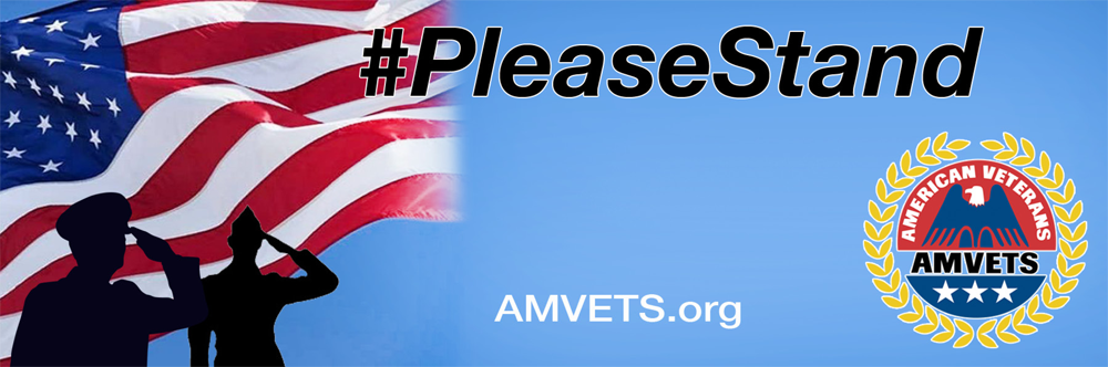 #PleaseStand Bumper Sticker